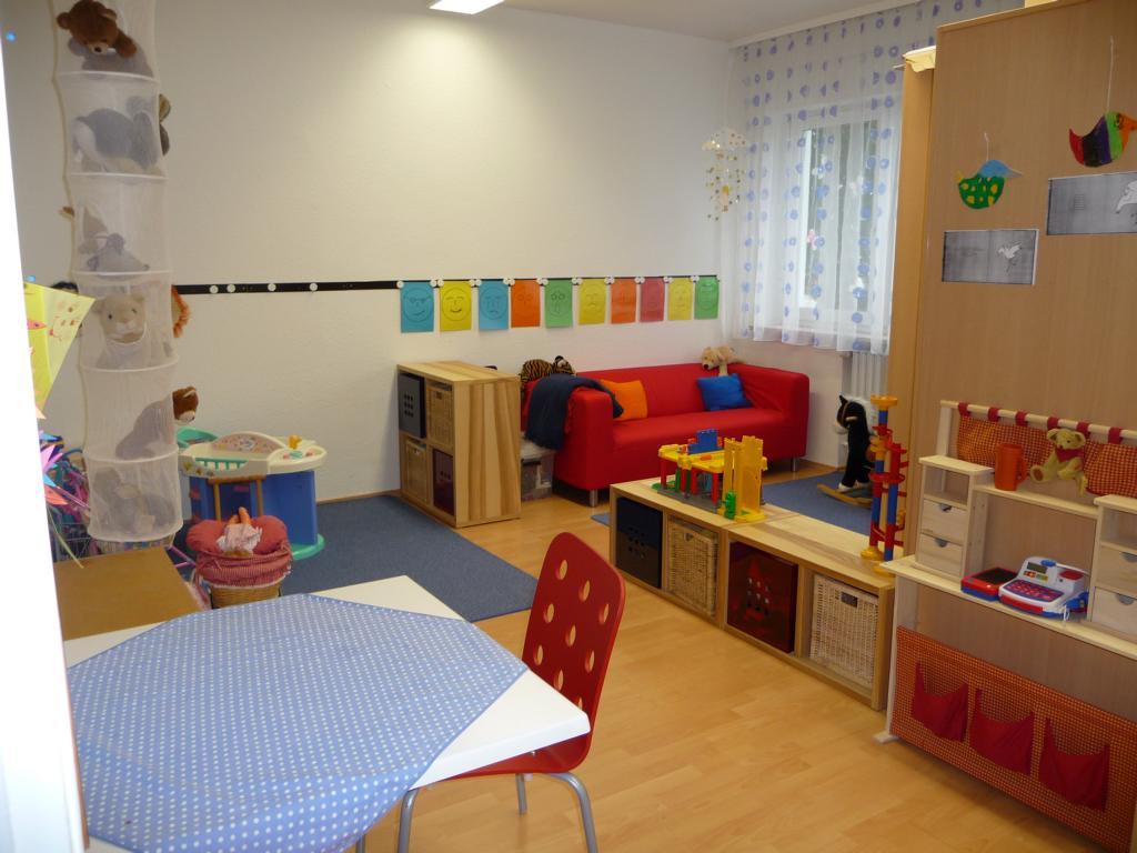 Kinderbereich - Zeit für Kinder