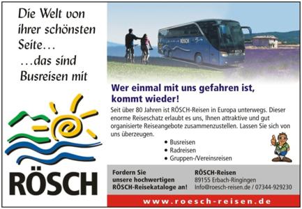 Rösch-Reisen