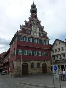 2011 Esslingen