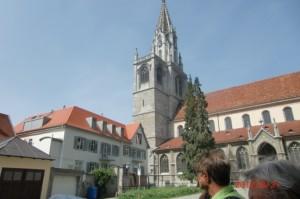 2012 Ausflug an den Bodensee