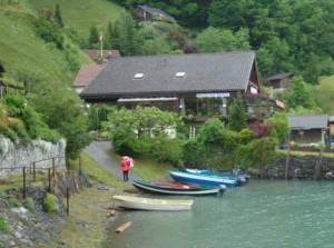 2012 Walensee
