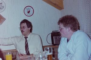 Siegbert Kollmann, Thomas Graf 1981 Gerlenhofen