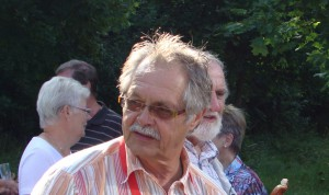 Siegbert Kollmann AWO Ausflug Mainschleife 2010