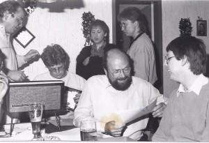 Thomas Graf Wolfgang Medrisch (AWO-Bezirksgeschäftsführer) Walter Sippl (OV Geschäftsführer)