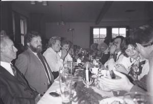 A.Schneider K.Guhl M.Roll F.Draesner links - V.Blätz S.Kollmann K.Martini rechts