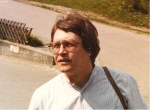 Siegbert Kollmann 1982