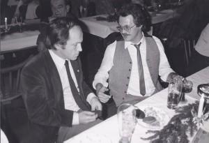 Willi Bitterolf, Siegbert Kollmann