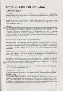 aus  : AWO Reisen '90 - AWO Kreisverband Neu-Ulm-Stadt 1990